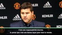 "Tottenham - Pochettino : ""Lloris se sent vraiment désolé"""