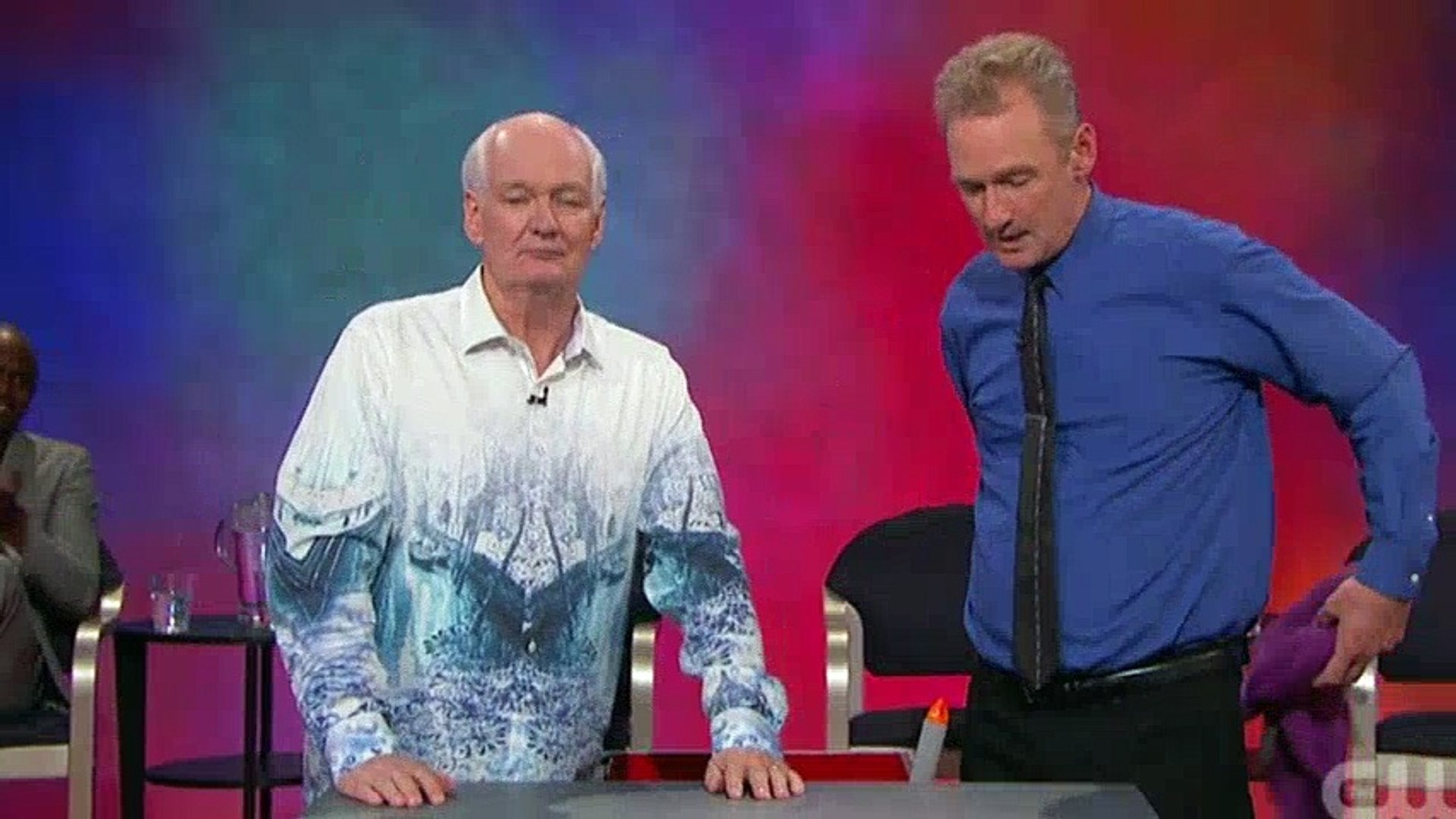 Whose Line Is It Anyway S 14 E 2 Jeff Davis 8