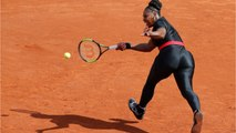 How Serena Williams' Tennis Outfits Defy Norms For Female Athletes