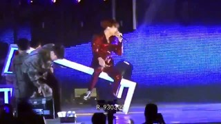 FULL Trivia 轉 SEESAW Suga BTS WORLD TOUR Love Y