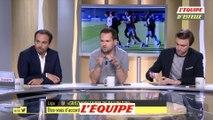 «Antoine Griezmann favori du Ballon d'Or ?» - Foot - Ballon d'Or