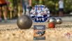 73e Championnat de France Triplettes Seniors Strasbourg 2018