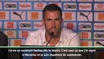 Transferts - Strootman : ''Mehdi Benatia m'a dit beaucoup de bien de Marseille''