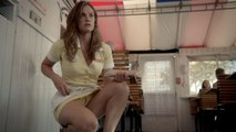 The Affair : tribute to Ruth Wilson / Allison - so hot