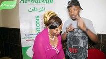 C'est à Mkazi dans la région de Bambao que Saïd M'Roumbaba, ou Soprano si vous voulez, a entamé, jeudi 5 juillet, son périple de trois jours aux Comores. Le rap
