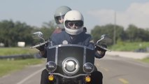 Madison & Shea's Southeast Ride Home | Harley-Davidson