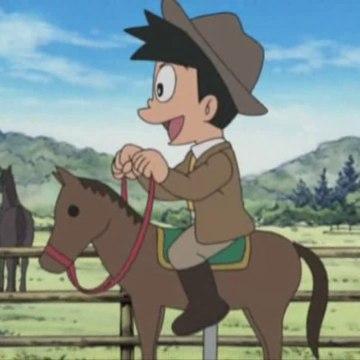 Doraemon (2005) - Picadeiro Honekawa