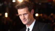 Star Wars Welcomes 'Doctor Who' Star Matt Smith