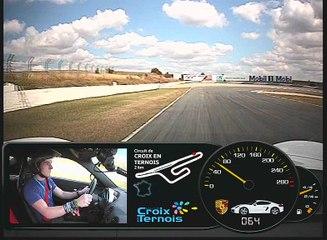 Votre video de stage de pilotage  B055170818CT0010
