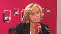 """Valérie Pécresse : """"il faut savoir résister aux lobbies, mais aussi les écouter"""""""