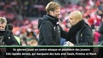 """Premier League - Piqué : """"Un vrai défi pour City contre Liverpool"""""""