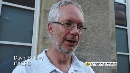 #10 Teaser David Boilley - Nucléaire, peut-on parler de recy
