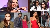 Neha Dhupia उगलवा चुकी हैं Katrina Kaif, Alia Bhatt जैसे इन Celebs के Bedroom Secrets   FilmiBeat