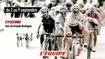 TOUR DE GRANDE-BRETAGNE, bande-annonce - CYCLISME - TOUR DE GRANDE-BRETAGNE