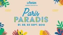 Paris Paradis Festival