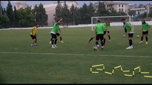 Osman Özköylü: Altınordu Maçından 3 Puan ile Ayrılabileceğimizi Ümit Ediyorum