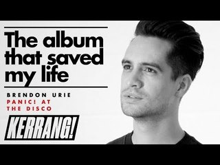 PANIC! AT THE DISCO's Brendon Urie on Queen's A Night At The Opera