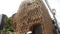 Le design japonais entre tradition et high-tech