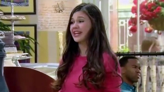 The Haunted Hathaways S02E01 Haunted Newbie