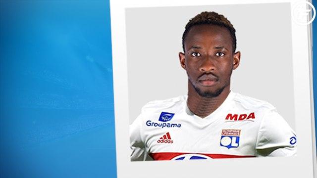 Officiel : Moussa Dembélé finalement à l'OL !