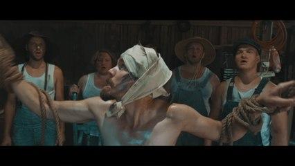 Steve 'n' Seagulls - I'm Broken