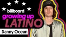 Danny Ocean Talks Favorite Venezuelan Mythical Creature, Home-Cooked Foods & More | Growing Up Latino