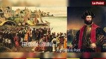 3 octobre 1502 : le jour où Vasco de Gama ordonne de mettre le feu à un navire de pèlerins musulmans