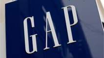 Gap Struggles To Keep Up With Sister Brands