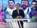 Messi dan Suarez Cetak 2 Gol, Barca Gasak Getafe