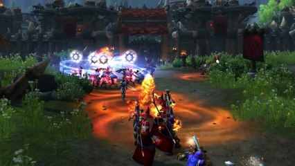 Battle for Azeroth : les principales nouveautés de la nouvelle extension de World of Warcraft