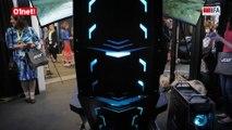 Acer Predator Thronos : le roi des sièges gaming
