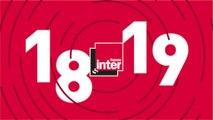 France Inter - Rentrée 2018-2019