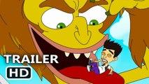 BIG MOUTH Season 2 Official Trailer