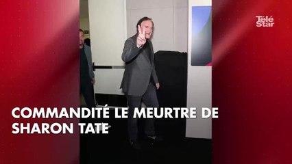 Quentin Tarantino a trouvé son Charles Manson pour son prochain film : ressemblant ou pas ?