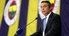 Koç Grubu, Yıllık 16 Milyon Euro Karşılığında Fenerbahçe'nin Göğüs Sponsoru Oldu
