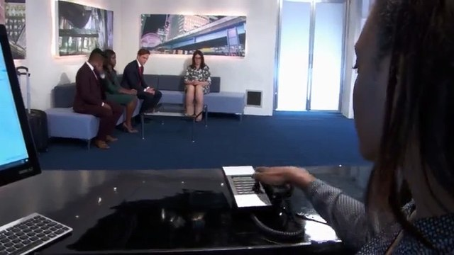 The Apprentice UK S13 - Ep07 Advertising - Cars -  Part 02 HD Watch