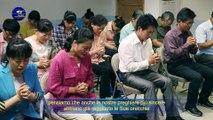 I discorsi di Cristo - Vedere la manifestazione di Dio nel Suo giudizio e nel Suo castigo