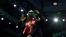 Los OGTs (Averno, Chessman & Super Fly) vs. MAD (Jack Evans, Juventud Guerrera & Teddy Hart) AAA TripleMania XXVI