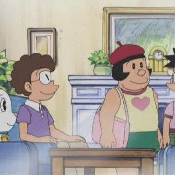 Doraemon (2005) - Yaiko e Dorami teñen mozo?