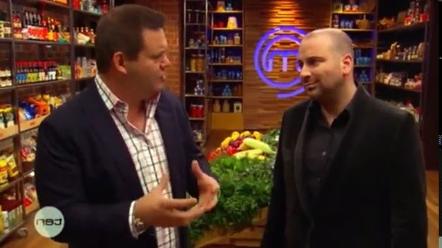 Masterchef Australia All Stars S01 - Ep12 Mystery Box Barbecue HD Watch