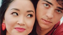"""Are Noah Centineo and Lana Condor from """"To All the Boys I've Loved Before"""" dating IRL?"""