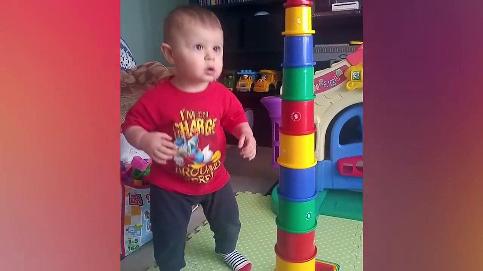 Kids Are Savage 2! | Funniest Kid Compilation