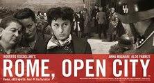 Rossellini's  Rome, Open City (1945) Spanish Subs