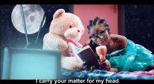 VBTV: SIMI - I DUN CARE  - VIDEOSBANKTV - Video with lyrics