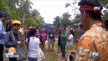 TRIP TICKET: Samar and Leyte adventure