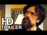 I THINK WE'RE ALONE NOW (FIRST LOOK - Trailer #3 NEW) 2018 Peter Dinklage, Elle Fanning HD