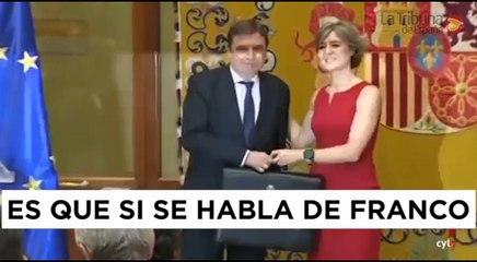 """¿Qué es """"LA VERDAD"""" para el presidente Pedro Sánchez?"""
