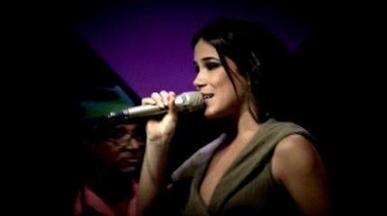Luana Carvalho - 1800 Colinas