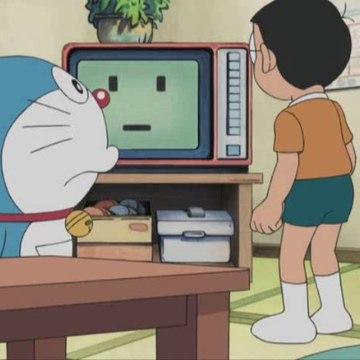 Doraemon (2005) - A casa robot