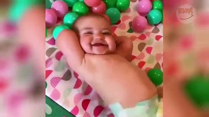 funny videos of babies #1